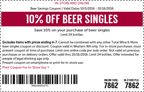 total wine printable coupons centro coupons 2018 tafelservice eckig wei 223 angebot 25308 | total wine coupon 10 16 2016